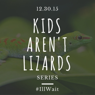 IW- Kids Aren't Lizards Intro