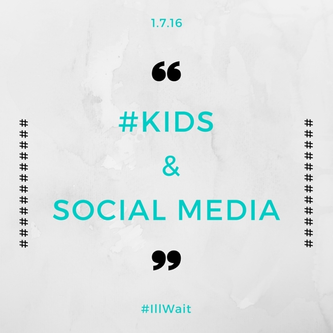 Kids & SM I'll Wait.jpg